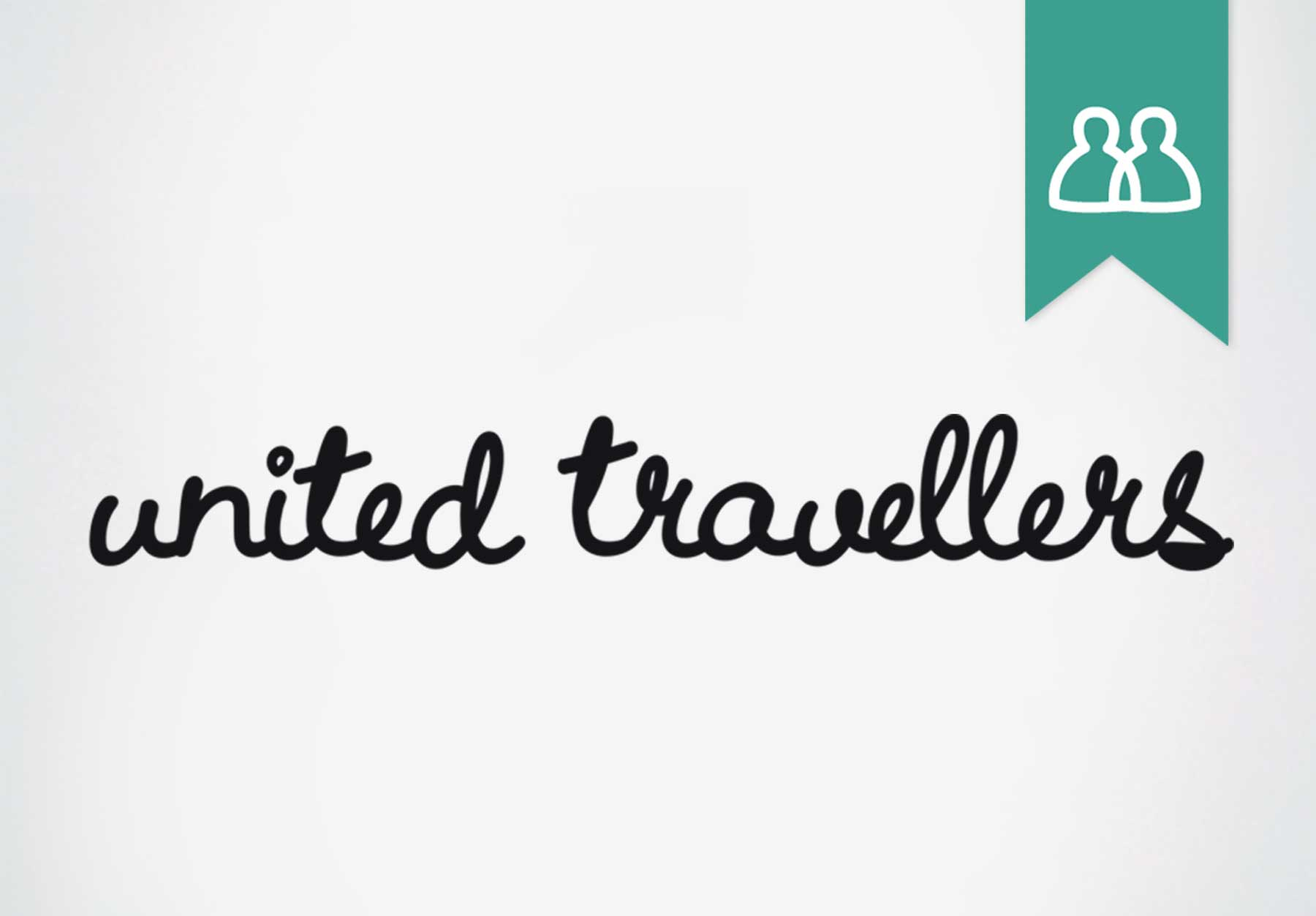 Logo united travellers